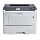 Impresora Láser Lexmark Ms610dn Monochrome Laser Printer,