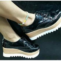 .zapatos Oxford Para Mujer Oferta .