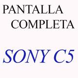 Display Sony C5 Colocado!!!