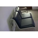 Cadeira De Sala De Espera - 2 Assentos