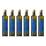 Aceite De Oliva Dv Catena Caja X 6 X 500ml.