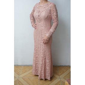 Vestido Longo Mãe Da Noiva Madrinha Casamento Formatura
