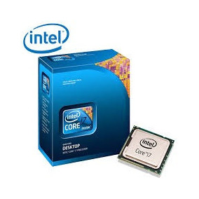 Procesador Intel Core I7 + 8mb Cache+ 2.93ghz + 1156 + New