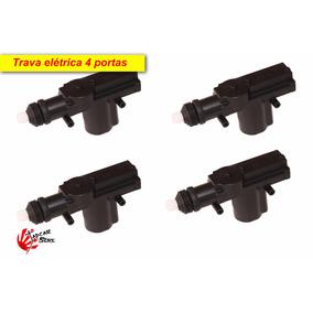 Kit Travas Elétricas Universal 4 E 2 Portas Fiesta / Escort