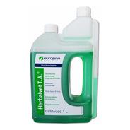 Desinfetante Ouro Fino Bactericida Herbalvet T.a - 1 Litro