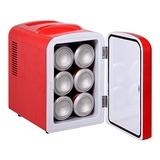 Orion Portátil Mini Refrigerador Del Refrigerador Y Calenta