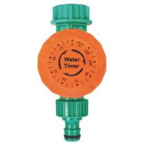 Temporizador Timer P/ Irrigação Jardim Regulável Tramontina