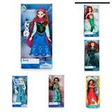 Muñecas Disney Princesas Original Disney Store Usa Varias