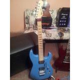 Guitarra Electrica Charvel San Dimas