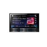 Pantalla Táctil Pioneer Avh-x490bs 7 Con Dvd/bluetooth