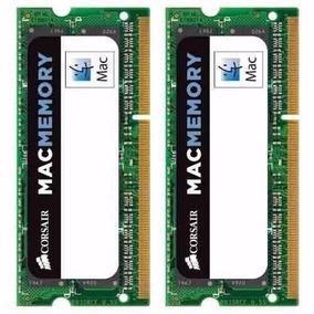 Memoria Macbook 16 Gigas Em Brasilia - Assistencia Apple Df