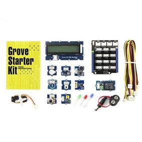 Starter Kit Para Arduino - Grove