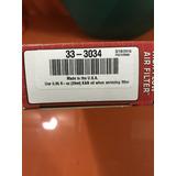 Filtro De Ar K & N 33-3034 Mercedes Benz W205 C180 C200 C250