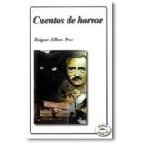 Libros Universal Cuentos De Horror Autor: Poe Edgar Allan Ed