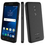 Celular Alcatel Ideal Xcite 5 Pantalla 8g! 7.0 Android