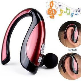 Auricular De Bluetooth A2dp Manos Libres Para Samsung Galaxy