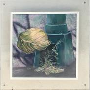Cuadro Pintura Original - Árbol - Pintura Digital