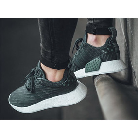 Tenis adidas Originals Nmd Dama Ba7261 Dancing Originals
