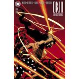 Batman Dark Knight Iii #8 Frank Miller - Dc Comics