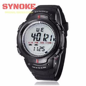 Relógio Synoke Original A Prova D