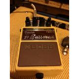 Pedal Boss Fender Bassman 59 Impecable