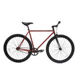 Bicicleta Uraban P3 Ignis Aro 700 2018 Rojo // Anaquel