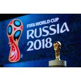 Diseño Fixture Russia 2018 Totalmente Editable Con Tu Marca