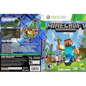 Minecraft Xbox 360 Edition Lt 3.0