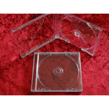 Caja Para Cd Jewel Case
