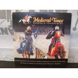 Dvd Medieval Times Dinner & Tournament
