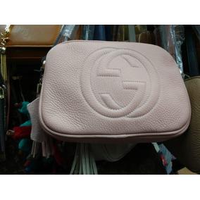 Bolsa Replica Gucci - Bolsa Gucci Femininas Rosa no Mercado Livre Brasil 6cad05867d