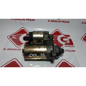 Motor De Arranque Volksvagem Gol G4 1.0 8v Cod (35) M