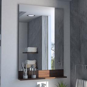Espejo De Baño Fez Amaretto