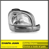 Optica Renualt Kangoo 2001/2002/2003/2004/2005/2006/2007