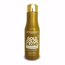 Intensy Gold Color Blond Le Charme