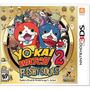 Yo-kai Watch 2: Fleshy Souls (3ds) - Prophone