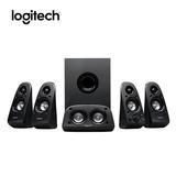 Parlante Logitech Z506 5.1 75w Black