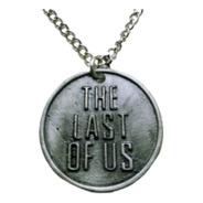 Last Of Us Dije Collar Doble Vista Luciernagas Firefly