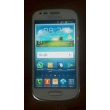 Samsung Galaxy S3 Mini Gt-i8190 Liberado (100% Original)