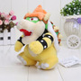 Pelúcia Koopa Bowser 23 Cm Super Mario Bros Nintendo