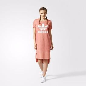 Vestido Bluson Edición Especial adidas Original