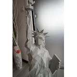 Estatua De La Libertad - Patrones - Modelo