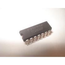 Circuito Integrado Tc4066bp Quad Bilateral Switch