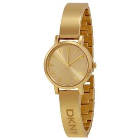 Reloj Donna Karan Modelo: Ny2307