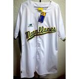 Camisa Navegantes Del Magallanes Weekend 2011-2012 2xl
