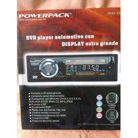 Dvd Player - Com Display