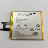 Bateria Pila Sony Xperia Z Lis1502erpc L36h C6602 C6603