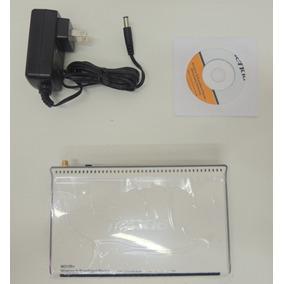 14r Roteador Sem Antena Tenda W311r+