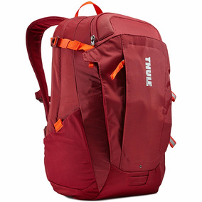 Morral Thule Enroute Triumph 2 Vino Tinto (red Feather)
