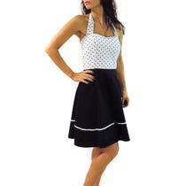 Vestido Marilyn - Todos Los Talles - Diseño Independiente